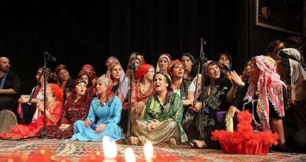 Kemer Turkish Night