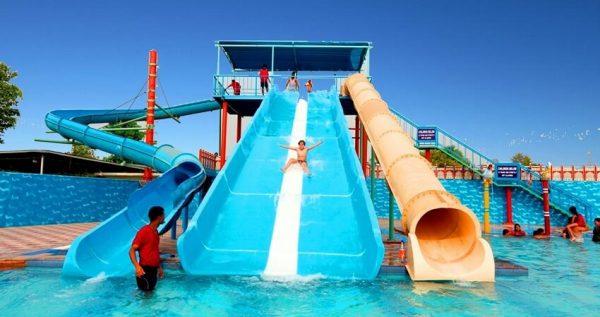 Kemer Waterpark