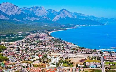 Kemer Excursions