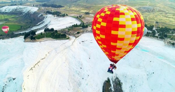 Antalya Balloon Tour