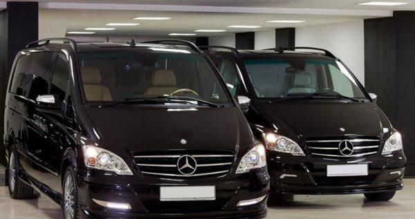 Pamukkale Airport Transfer