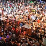 Is Antalya good for nightlife