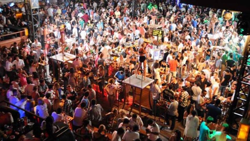 Is Antalya good for nightlife