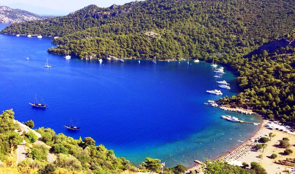 Is Marmaris a nice place
