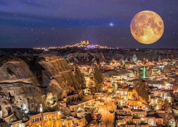 How many days do you need in Cappadocia?