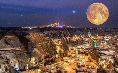 Cappadocia Travel Blog