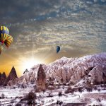 When should I go to Cappadocia
