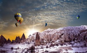 When should I go to Cappadocia