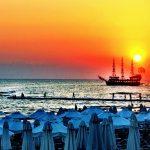 Is Antalya or Bodrum better ?