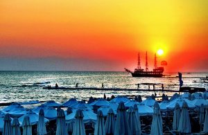 Is Antalya or Bodrum better ?