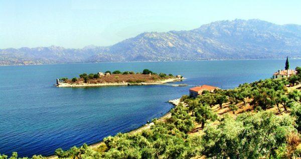 Didim Bafa Lake Tour
