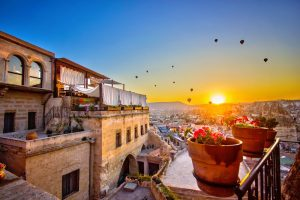 Is Cappadocia safe to visit ?