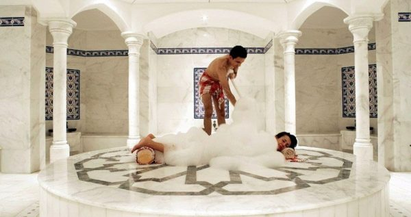 didim turkish bath
