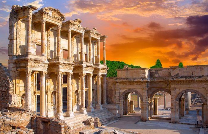 Didim Ephesus & Sirince Tour