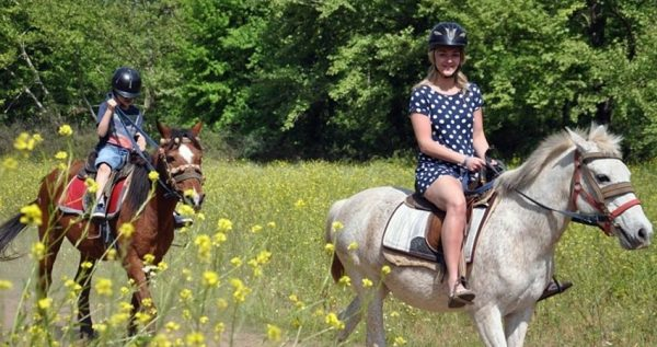 kusadasi horse safari