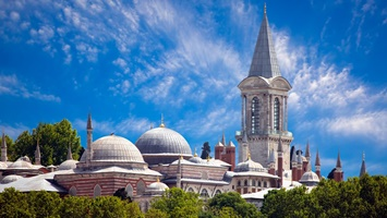 Istanbul City Tour (Full Day)