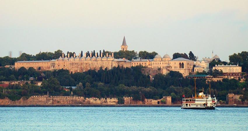 ottoman relics tour