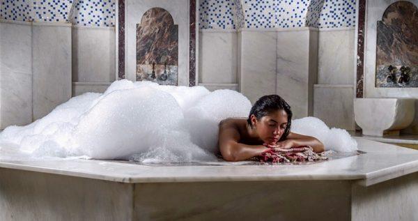 kusadasi turkish bath