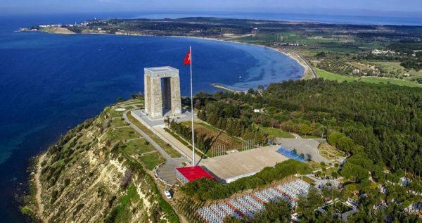 istanbul gallipoli tour