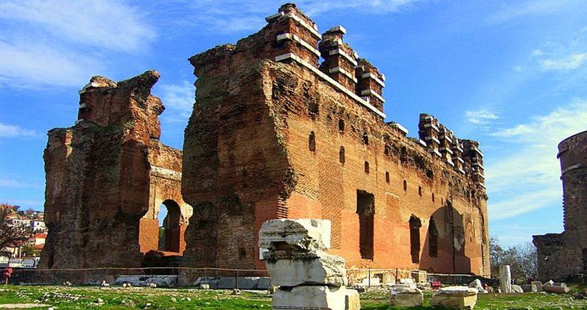 Ancient City of Pergamon