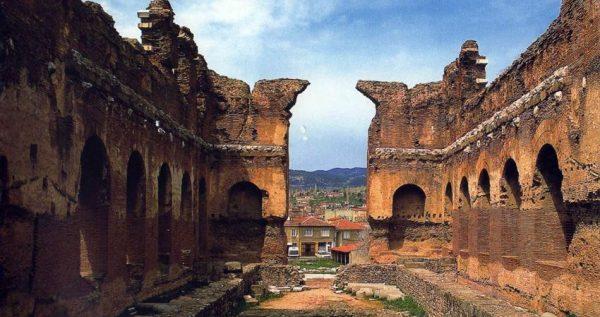 Izmir Pergamon Tour