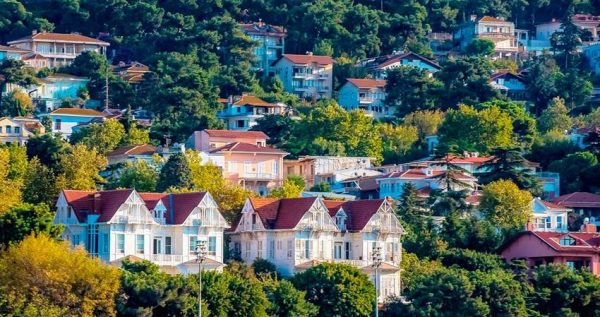 istanbul prince islands tour