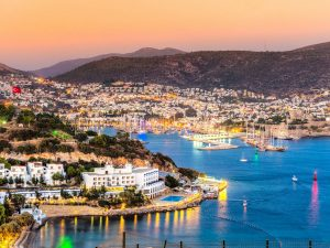 How many days do you need in Bodrum?