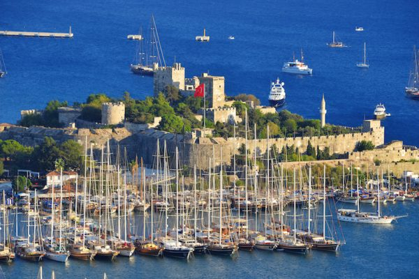 Is Bodrum Turkey safe?