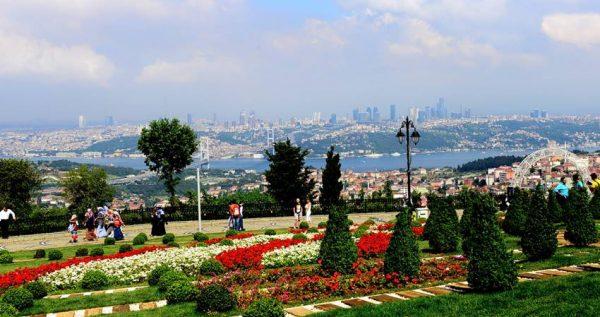 istanbul bosporus tour