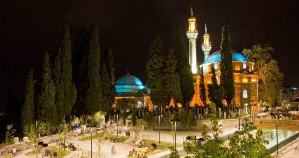 istanbul bursa tour