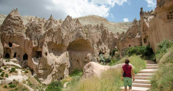 istanbul cappadocia tour