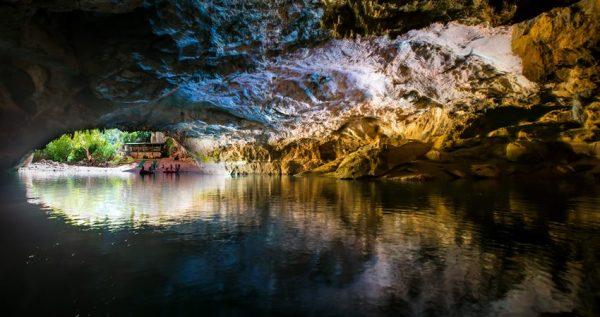 antalya altın besik cave tour