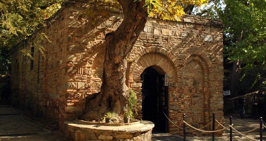 istanbul 2 days pamukkale ephesus tour