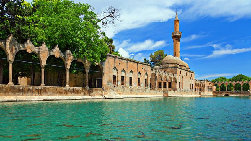 istanbul gobeklitepe day tour