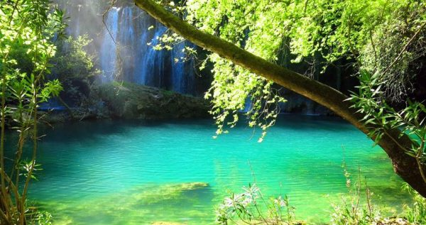 antalya perge aspendos side kurşunlu waterfall tour
