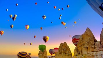 side 3 days cappadocia tour