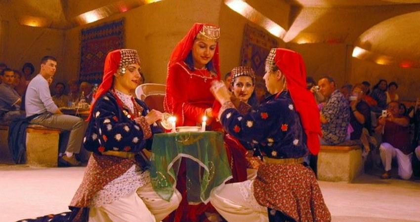 Istanbul Turkish Night Show