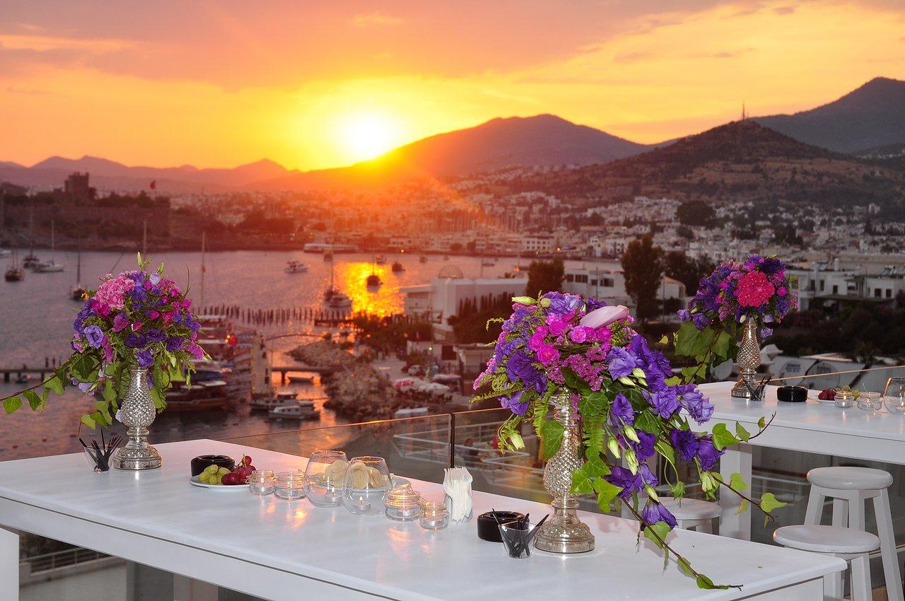 Is Bodrum better than Antalya