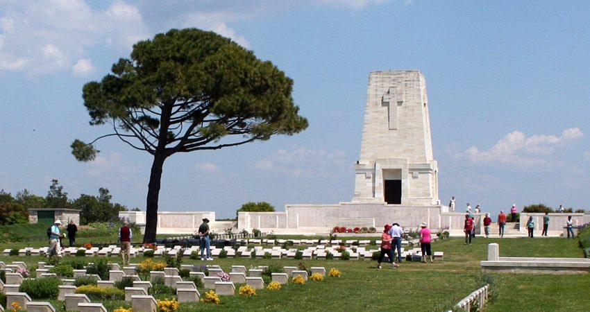 istanbul gallipoli and troy tour