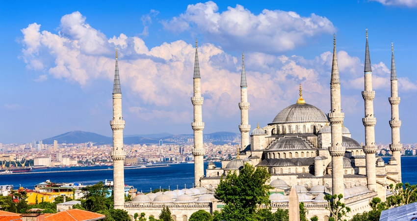 sensational turkey tour