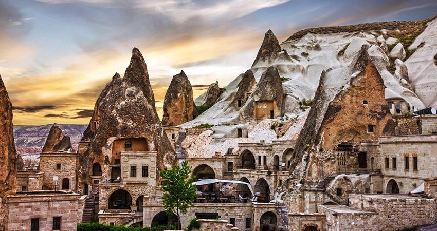 istanbul wonders of turkey tour