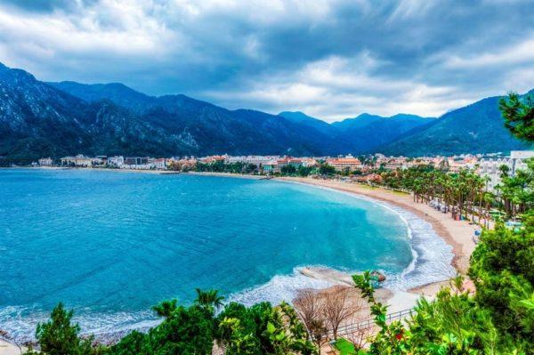 Icmeler Travel Blog
