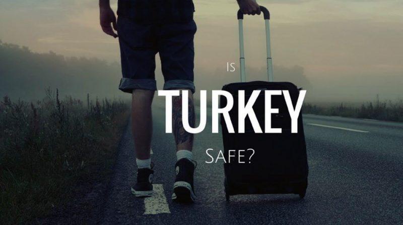 Is Icmeler Safe