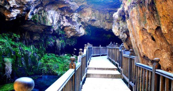 laodicea, kaklik cave, honaz waterfalls tour