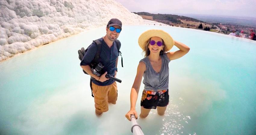 Akyaka White Tour