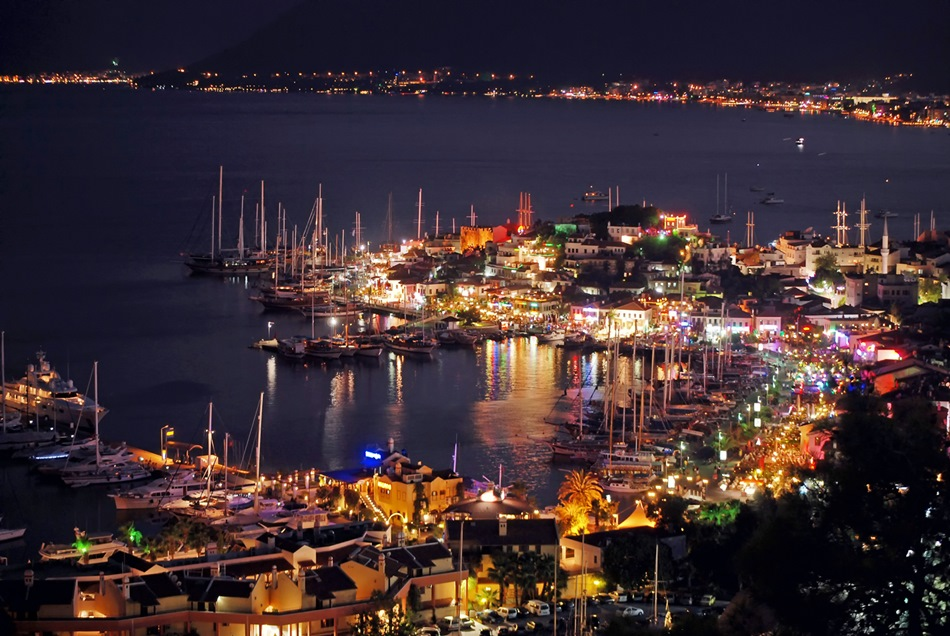 How many days do you need in Marmaris