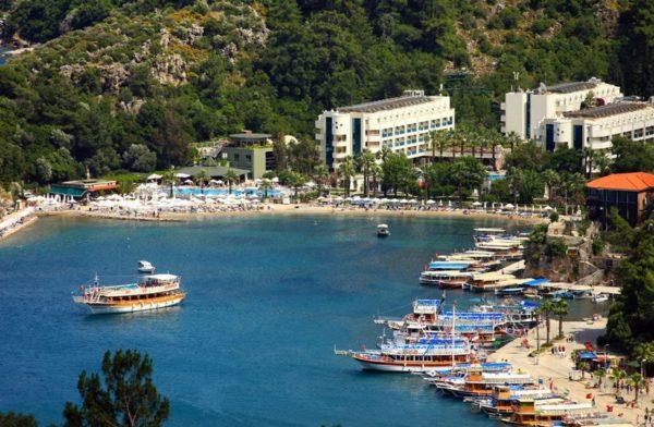 Turunc Travel Blog