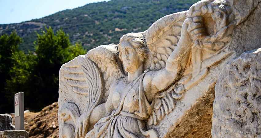kusadasi private ephesus tour