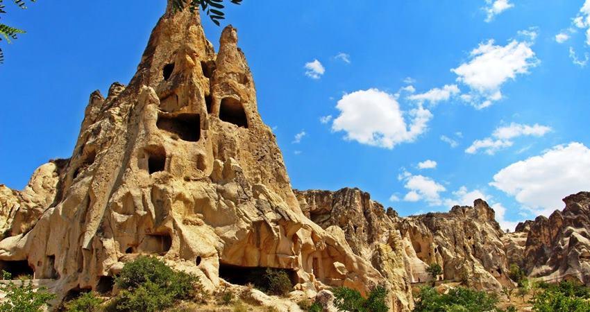 kusadasi cappadocia tour