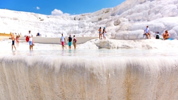 side 2 days pamukkale tour
